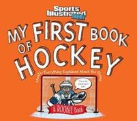 first book of hockey Must-Read NonFiction for Kids