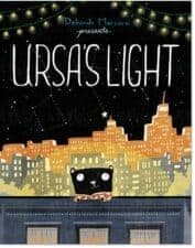 Ursa's Light Latest Picture Books Starring Animal Characters