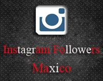 Buy Instagram Followers Mexico