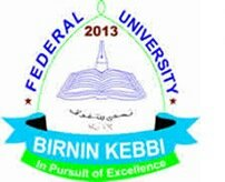FUBK Remedial Programme Admission Form out - 2016/2017