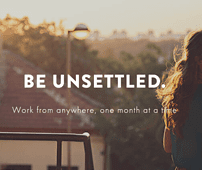 Unsettled retreat 2017