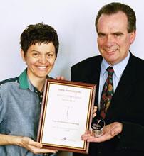 AIMIA Award