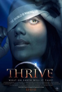 Thrive Movie