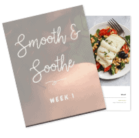 smooth and soothe week 1 image