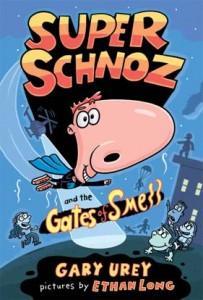 Super Schnoz Cover