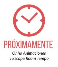 próximamente Escape Room Portátil Sevilla