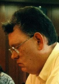 Karl-Heinz Maeder wird Frankfurter Stadtmeister - 1967