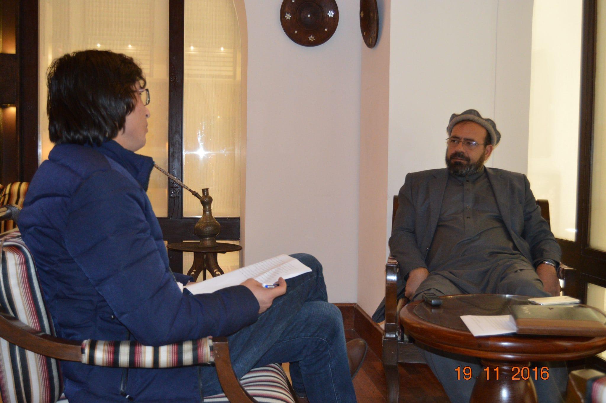 کریم امین در گفتوگو با روزنامه اطلاعات روز