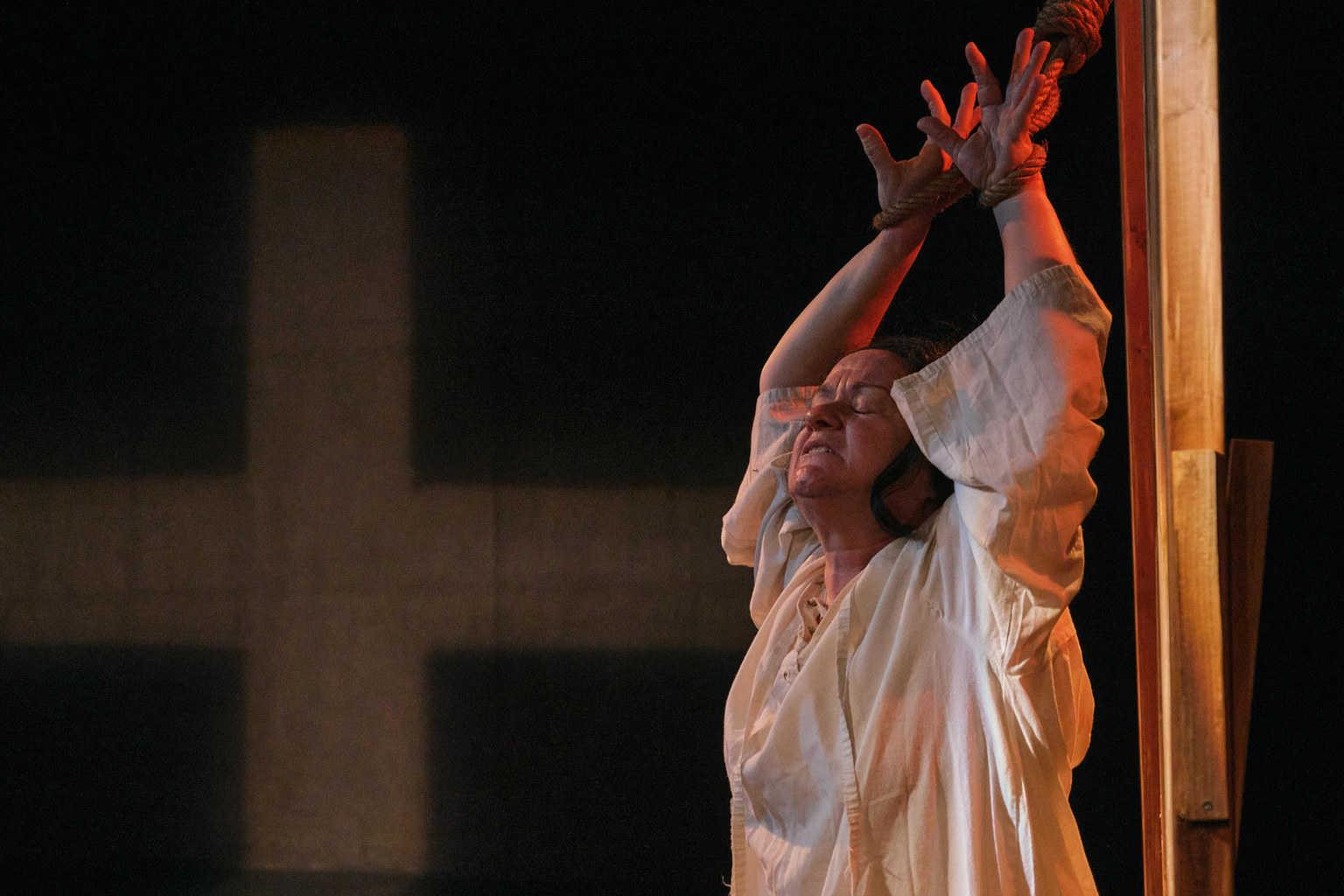 Luiza de Jesus - A Assassina da Roda Artes & contextos DSCF3703 Luiza facebook©Filipe Ferreira