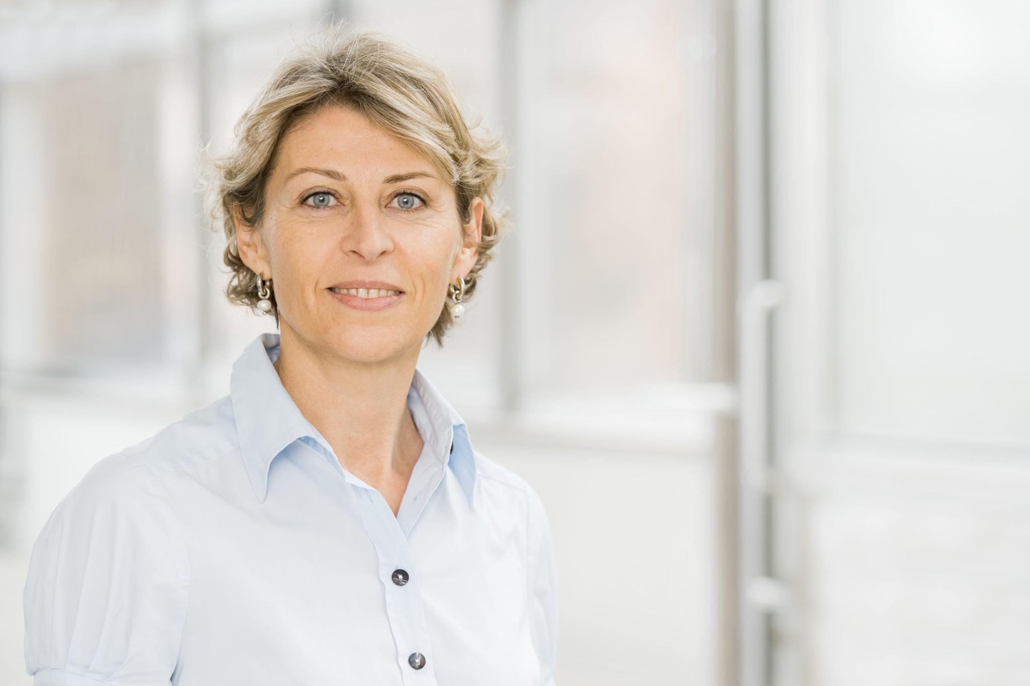 Franziska Vonaesch, Inhaberin Businessmind, Agentur für Storytelling für KMU