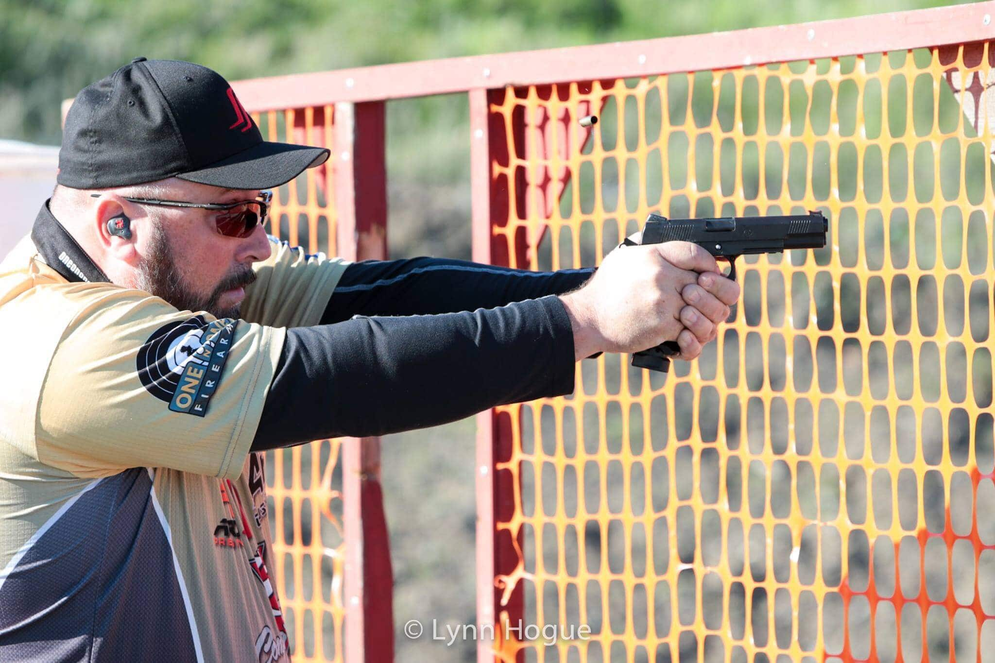 A Can't Miss Handgun Training Opportunity
