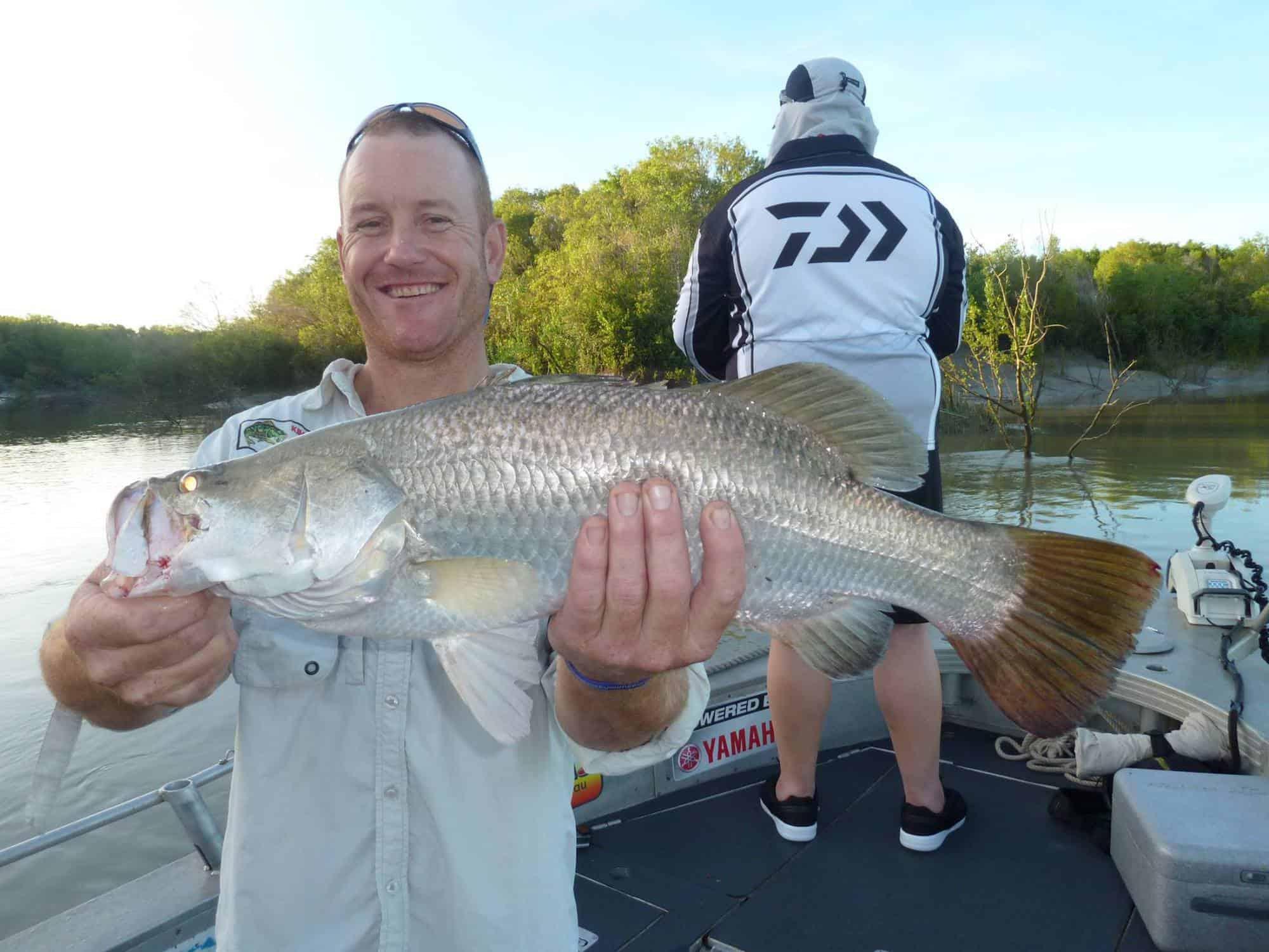 , One Day Barra Fishing Safaris