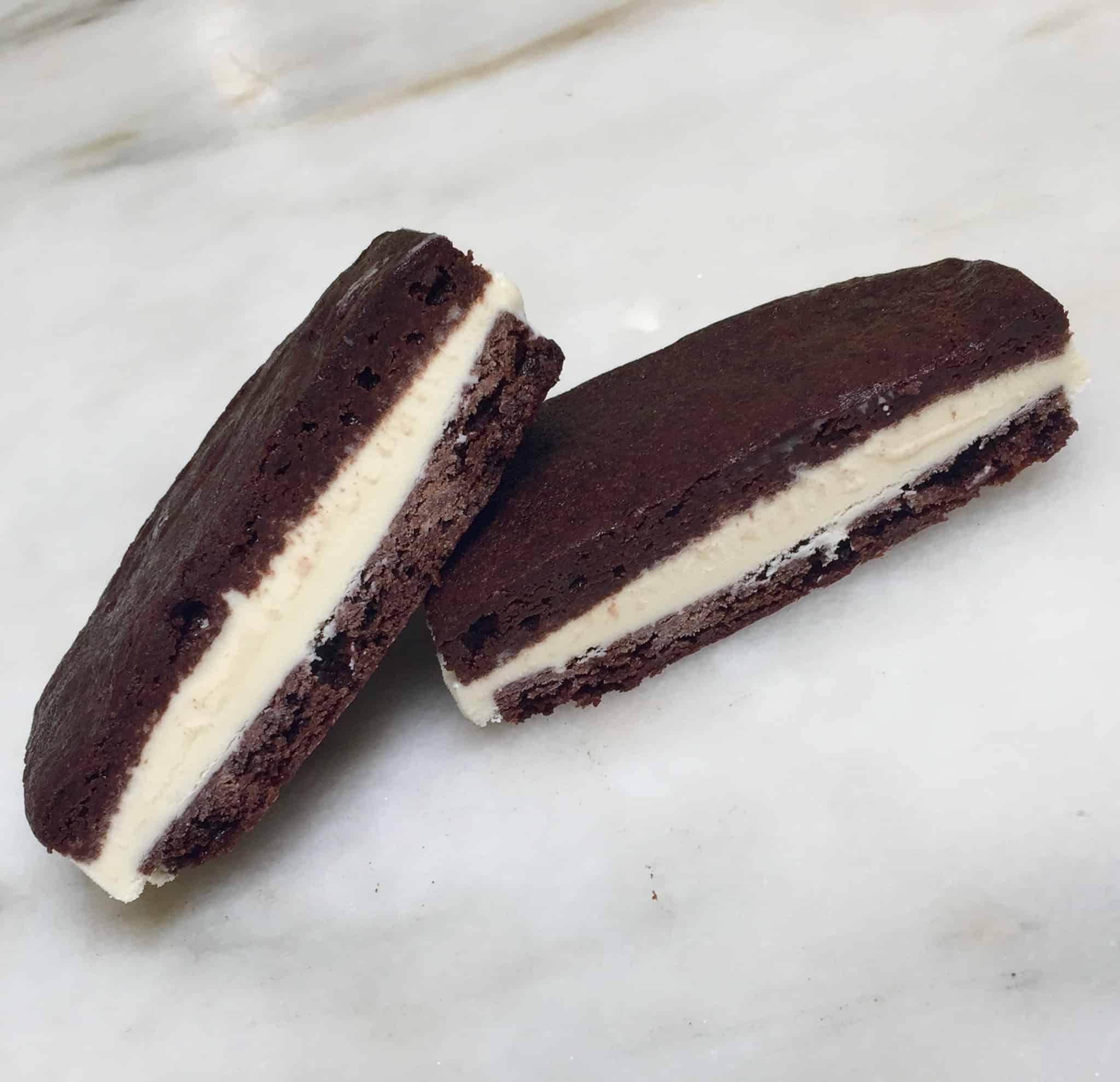 Ice Cream Sandwiches…Portable Summer Treats
