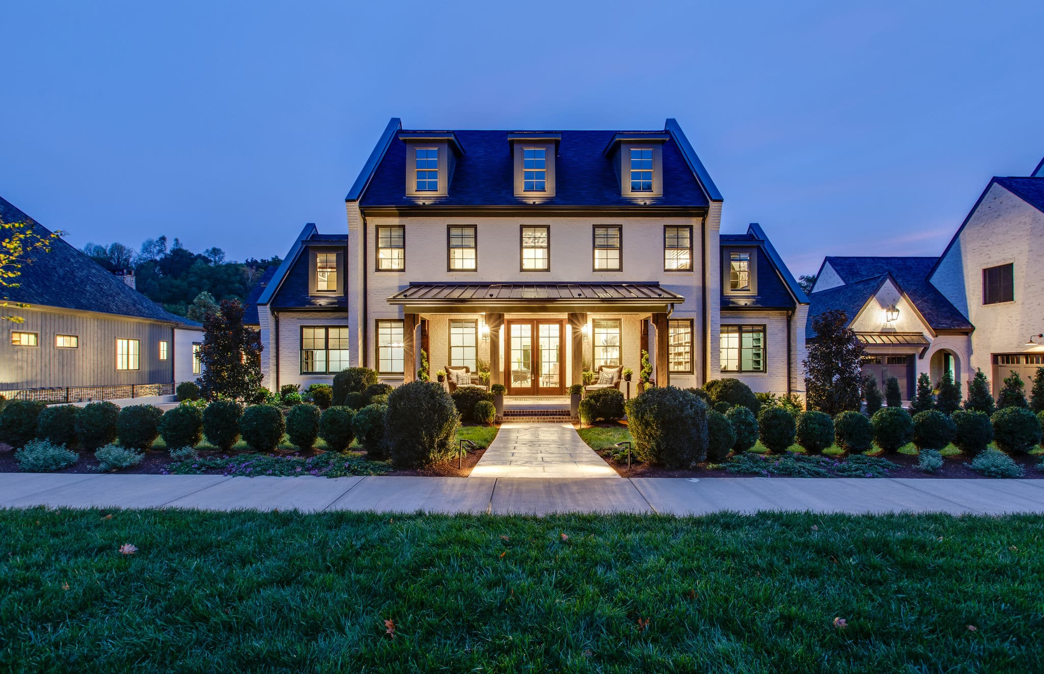Luna Custom Homes Nashville Parade of Homes