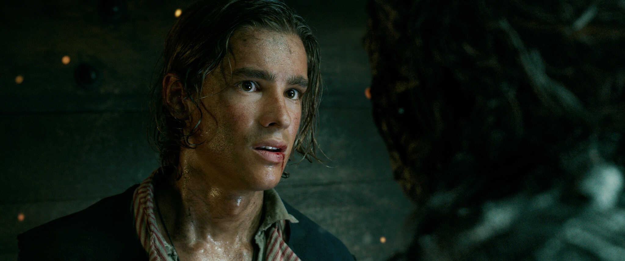 Pirates Of The Caribbean: Dead Men Tell No Tales. #APiratesDeathForMe #PiratesOfTheCaribbean