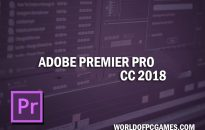 Adobe Premiere Pro CC 2018 Free Download By Worldofpcgames.com