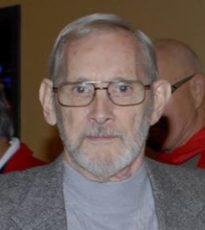 Gerald Knight