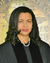 Governor Ron DeSantis Appoints First Jamaican-American on the Florida Supreme Court - Judge Renatha Francis