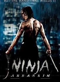 Ninja Assassin 2009 Full Movie