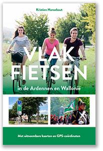 Vlak Fietsen in Wallonie