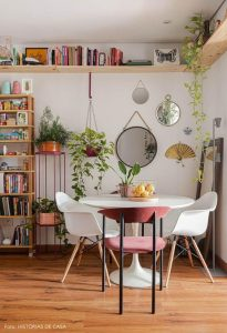 ALL SORTS OF THINGS DECOR IDEAS FOR DINING ROOM SMALL SPACE