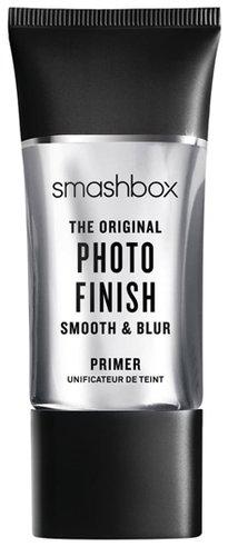 Make up for older women - Smashbox Photo Finish Foundation Primer | 40plusstyle.com