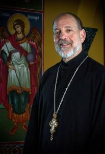 V. Rev. Fr. Alexander Atty
