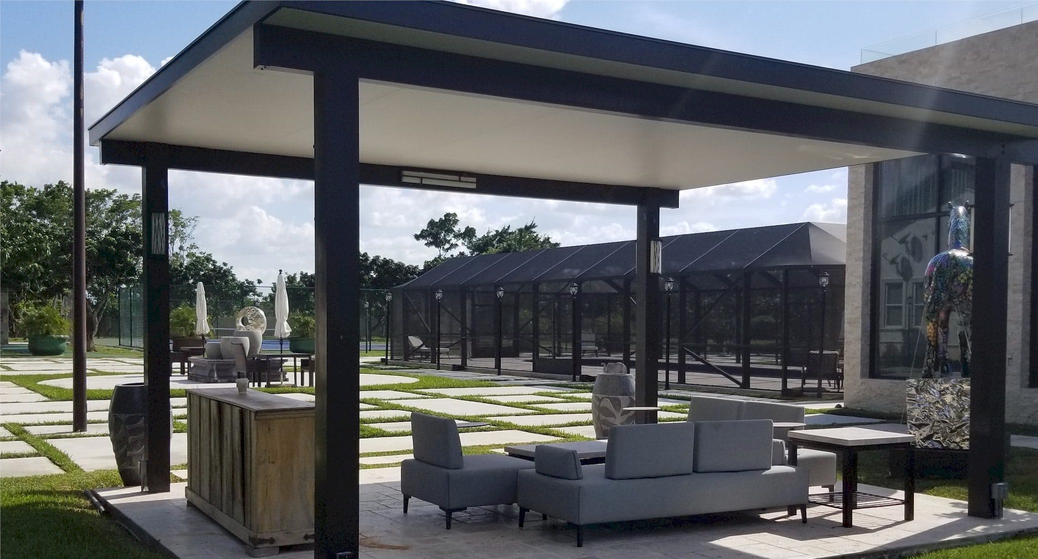 Alumicenter Inc Builder Of Patio Covers And Screen Enclosures