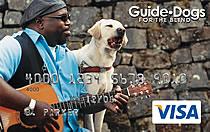 GDB Visa Card
