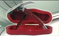 Wine Corkscrews - Wine Bottle Openers