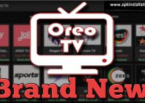 OREO TV MODDED APK FREE DOWNLOAD