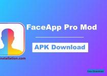FaceApp Pro APK Free Download