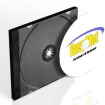 EasyMet Standart CD-Box