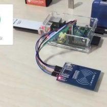 Migliori lettori RFID raspberry: recensioni e sconti. Scegli il migliore