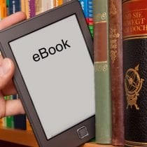 Classifica lettori libri digitali: recensioni e offerte. Scegli il migliore