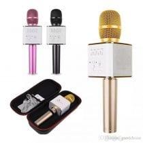 Migliori microfoni bluetooth: opinioni, offerte, guida all' acquisto