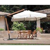 Migliori ombrelloni da giardino: recensioni, offerte. I bestseller