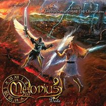 MELODIUS DEITE - EPISODE : THE ARCHANGELS AND THE OLYMPIANS