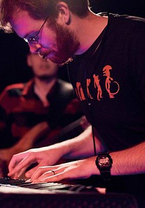Nick Maclean Piano Synth Lessons Toronto