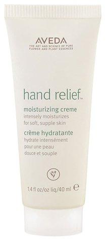 best handcream - Aveda Hand Relief Moisturizing Cream | 40plusstyle.com