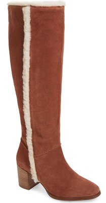 Seychelles 'Face to Face' knee high boot | 40plusstyle.com
