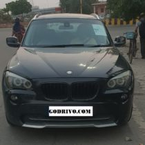 BMW X1-sDrive20d