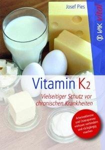 Josef Pies Vitamin K2