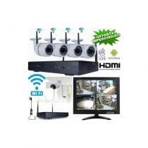 🏆Top 5 kit telecamere: recensioni, offerte, i più venduti