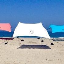🏆Migliori tende sole spiaggia: alternative, offerte, la nostra selezione