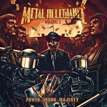 METAL ALLEGEANCE -