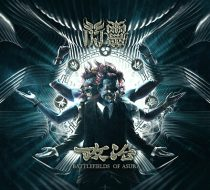 CHTHONIC - BATTLEFIELDS OF ASHURA