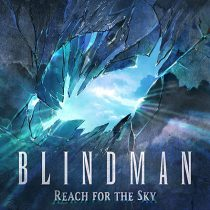 BLINDMAN - REACH FOR THE SKY