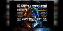 METAL WEEKEND 2019
