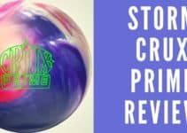 Storm Crux Prime Bowling Ball Review Image